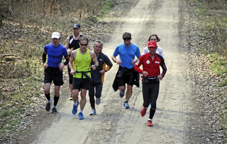 Mazurscy biegacze...