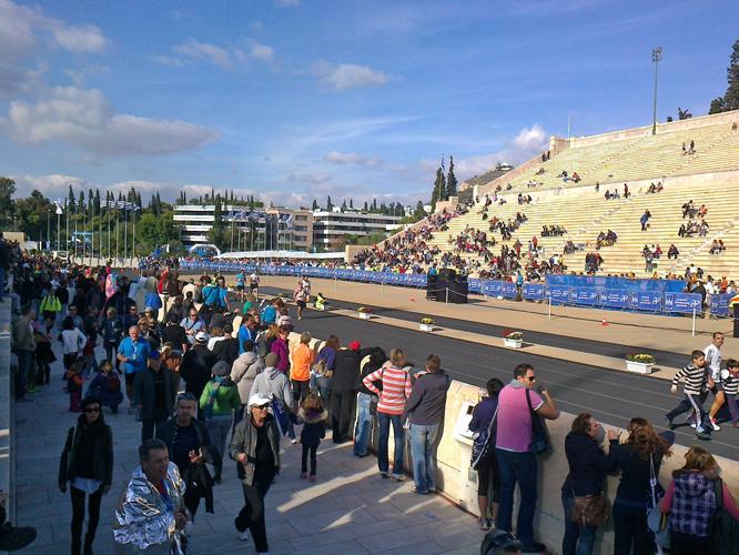 Stadion Panatenajski