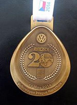 Medal VPM 2014
